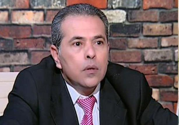 """توفيق عكاشة: """"المفروض الشرطة تشكر أهالى دائرتي انهم خرجوا من عندهم واحد زيى"""""""
