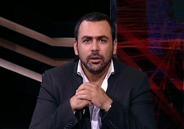 """يوسف الحسيني مهاجماً وزير الرى: """"الراجل أبيض بصراحة"""""""