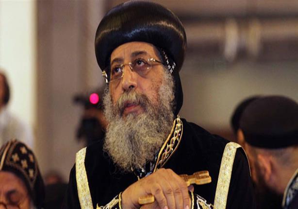 في زيارة استثنائية.. البابا تواضروس يغادر إلى القدس للمشاركة في جنازة المطران ابرام
