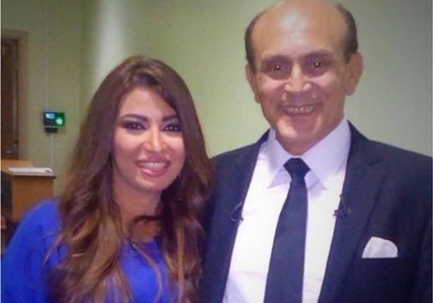 """السبت.. غادة رجب ضيفة محمد صبحي في """"مافيش مشكلة خالص"""""""