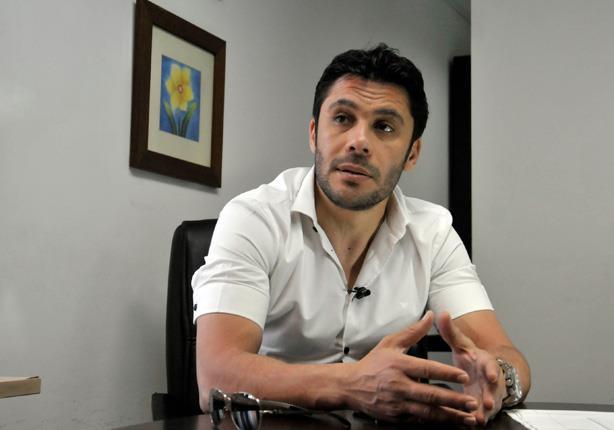أحمد حسن: مع كل نجاح أحققه أشعر بالأسى