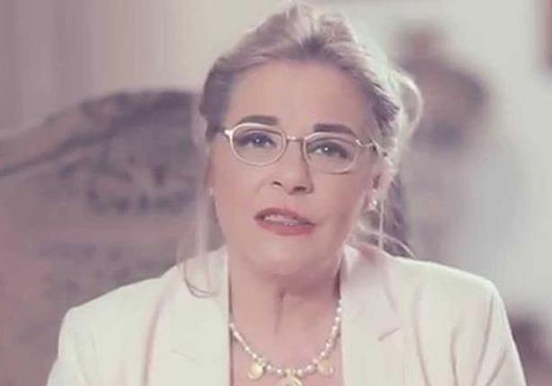 """مها أبو عوف: """"وأنا صغيرة كان عندنا عفريت بيساعدنا في البيت"""""""