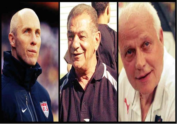 بالفيديو- ماذا فعلت الـ(6-1) بثلاثة مدربين في مصر؟