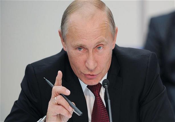 بوتين يتخذ إجراءات اقتصادية خاصة ضد تركيا
