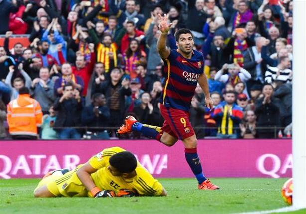 بالفيديو- برشلونة يسحق سوسيداد برباعية في الدوري الأسباني