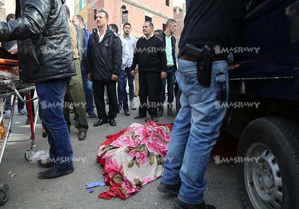 الأزهر يُدين استهداف كمين الشرطة بمنطقة سقارة الأثرية
