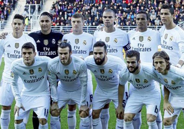 بالفيديو- ريال مدريد يستعيد مذاق الانتصارات في الدوري الأسباني على حساب إيبار