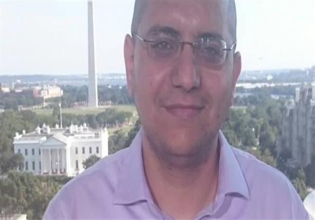 """حبس إسماعيل الإسكندراني 15 يومًا بتهمة الانضمام لـ""""الإخوان"""" ونشر أخبار كاذبة"""