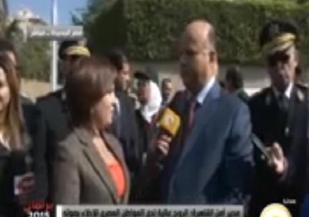 مدير أمن القاهرة يوجه رسالة للمصريين