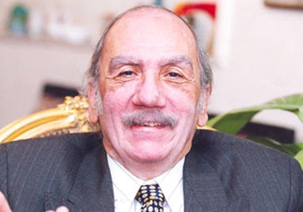 محفوظ عبد الرحمن: سعيد لتكريمي واتمنى التقريب بين الأجيال