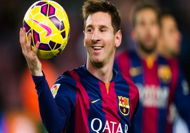 ليونيل ميسي يفوز بجائزة أفضل لاعب في الدوري الأسباني