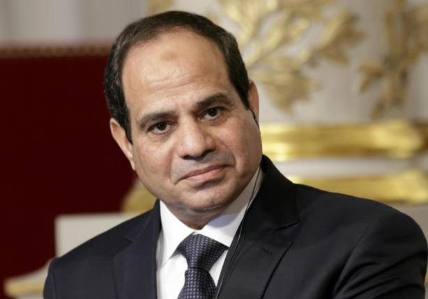 السيسي: أخطر ما يواجه مصر الفكر المتطرف.. ويداعب رئيس حزب النور