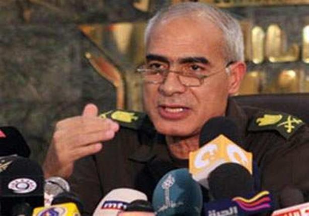 تعين اللواء محمد عبدالله قائد للجيش الثالث الميدانى من هو اللواء محمد عبدالله ؟