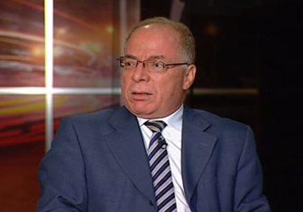 حلمى النمنم : مصر تعيش حالة حرب مع الإرهاب ويجب مواجهته بكل قوة