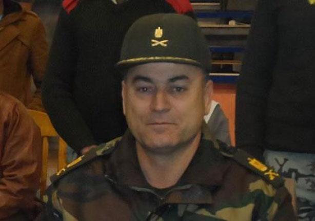 مصادر: اللواء محمد عبداللاه قائدا للجيش الثالث الميداني خلفا لـ
