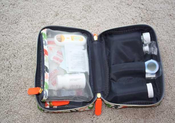 بالصور - فى السفر.. كيف تستعد لحالات الطوارئ؟