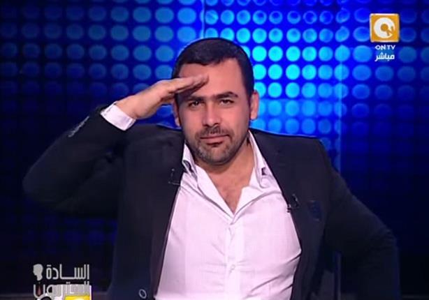 يوسف الحسيني: وزير الداخلية يصدر قرار بضبط المسئول على واقعة طابور الأنابيب