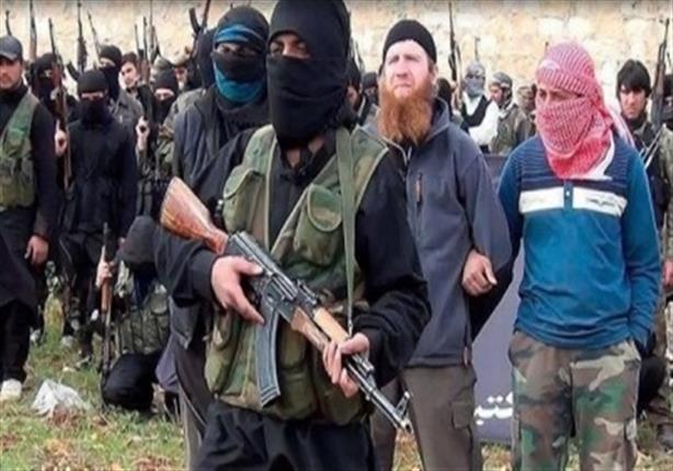 سفير سابق: تظيم داعش انضم له مقاتلين من ما يقرب من 96 دولة