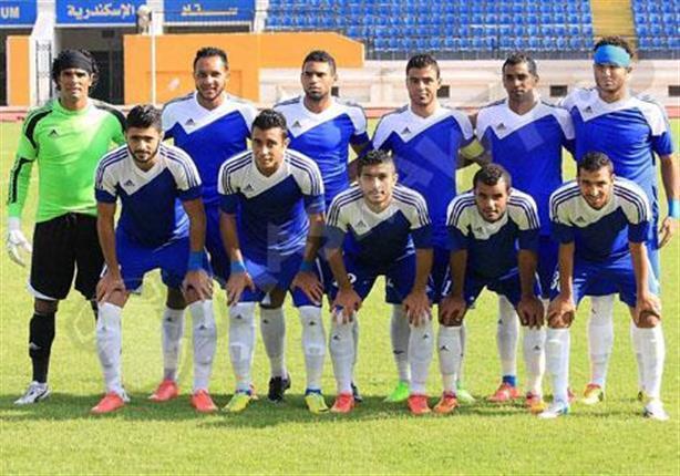 الليلة.. سموحة يبحث عن هدفي التأهل أمام أهلي طرابلس في دوري الأبطال