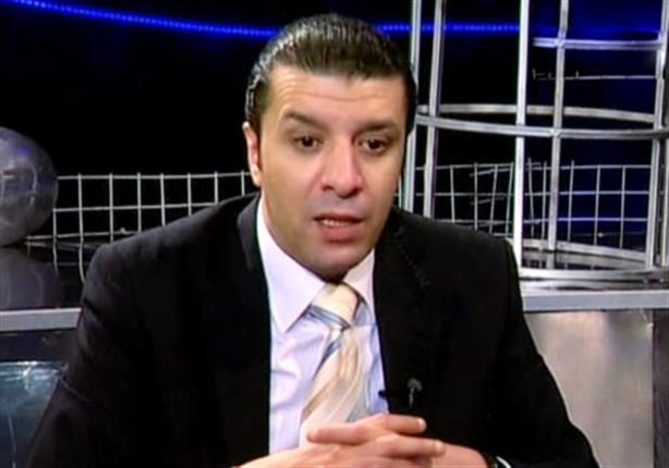 """مصطفى كامل"""" يعتذر للجماهيرعن إنفعاله فى مداخلة سما المصرى"""""""