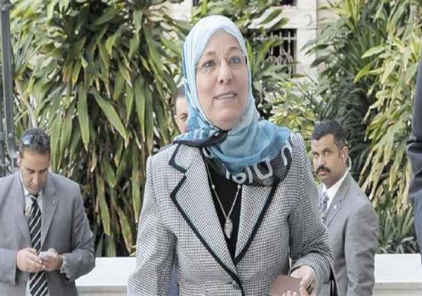 وزيرة القوى العاملة تستعرض أهم ملامح مشروع قانون العمل الجديد