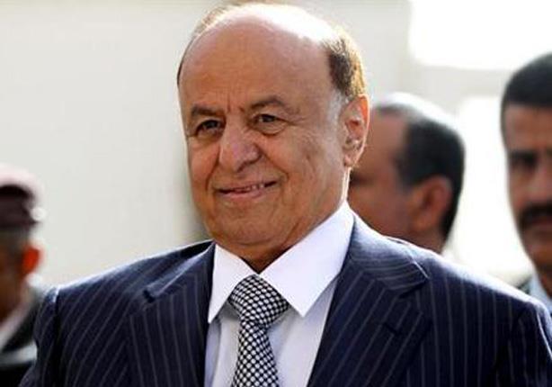 الرئيس اليمني يعلن صنعاء