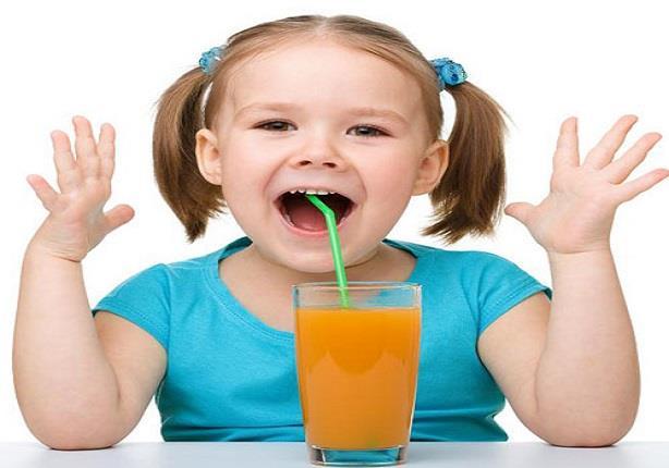 مشروب الطاقة للأطفال - الشيف يسري خميس