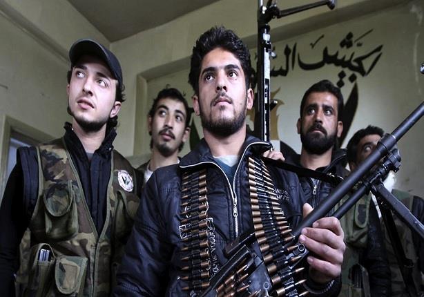 الاندبندنت: المتمردون السوريون يطلبون المساعدة بعد حصارهم