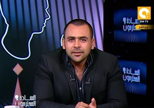 يوسف الحسيني: هو فين عمر طنطاوي ؟!!!