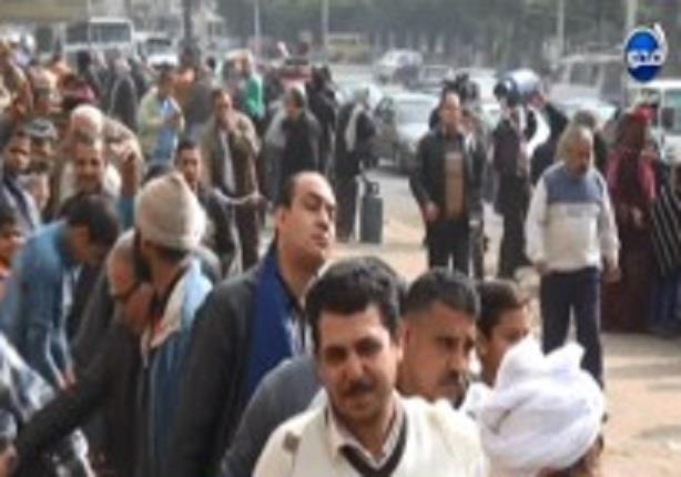 دار الإفتاء تصدر فتوي تحرم بيع أنابيب الغاز فى السوق السوداء