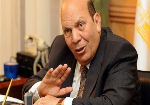 لبيب: فرق عمل للتنمية الاقتصادية بجميع المحافظات