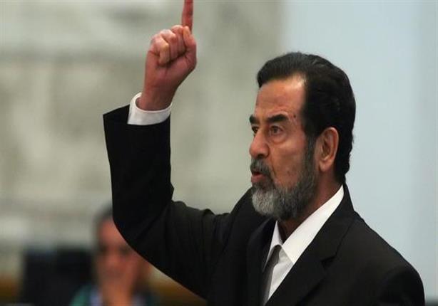 """""""الديكتاتور المحبوب"""".. أعدمه الأمريكيون وداعش نسفت قبره"""