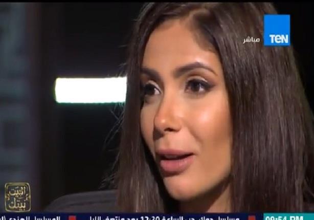 منى زكى: أحمد زكي كان عصبي لحرصه على الشغل