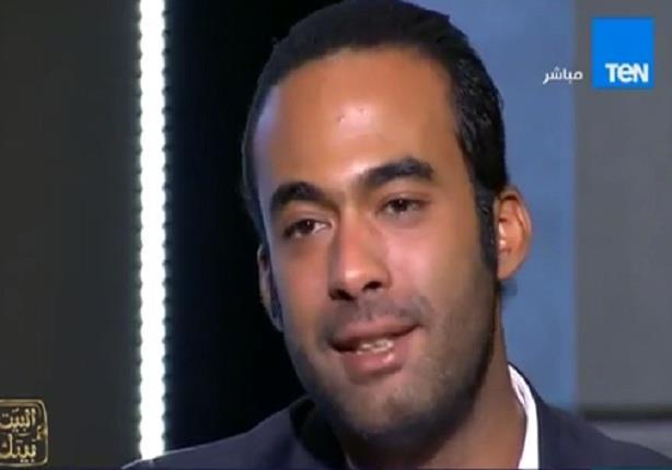 هيثم أحمد ذكي يكشف عن نصائح والده قبل وفاته