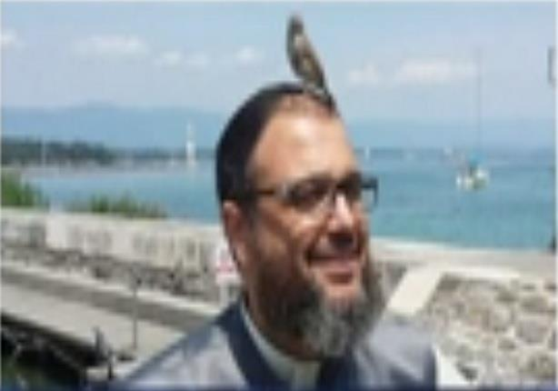 تعليق محمود سعد على شيخ أهان جميع سيدات العالم