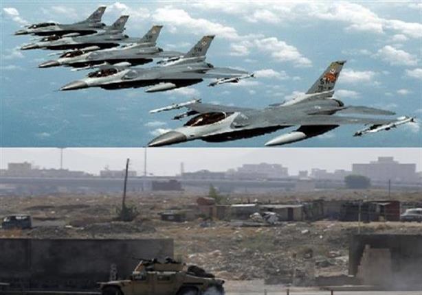 أسباب الضربة الجوية عاصفة الحزم على اليمن