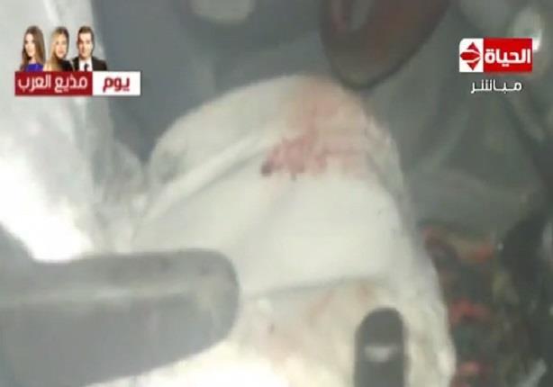 """إستشهاد رئيس مباحث قسم """"الجناين"""" ومقتل إرهابى خلال مطاردة لمسلحين بالسويس"""