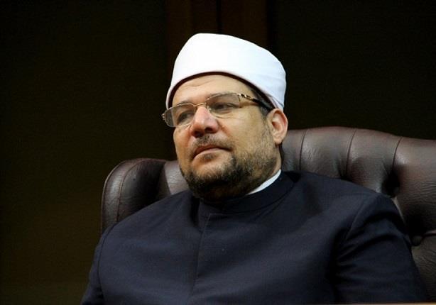 علماء وأئمة الأوقاف: نقف خلف السيسي فيما يقرره بشأن الأحداث في اليمن