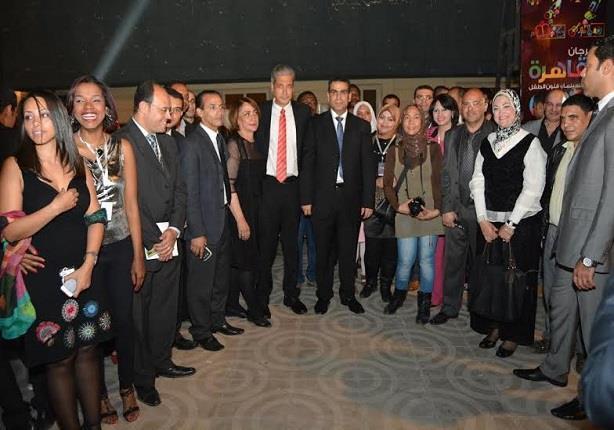 وزير الثقافة يطالب المركز القومي للسينما بدعم سينما الأطفال
