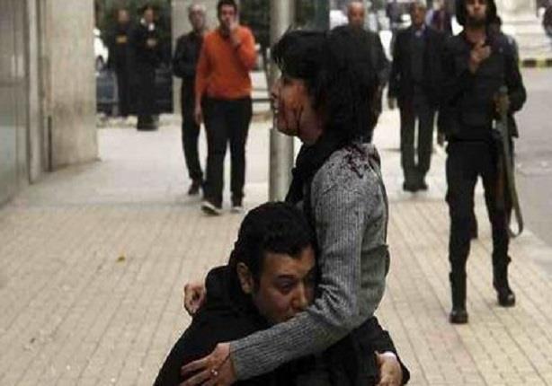 58  منظمة و44 حقوقي يستنكرون توجيه تهم للشهود في قضية شيماء الصباغ