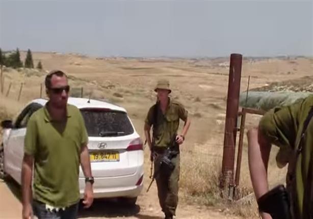 الجيش الإسرائيلي يستجوب طفل عمره 9 سنوات