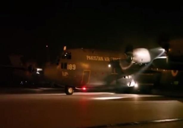 القوات الجوية الباكستانية .. قدرات وإمكانيات فنية متقدمة