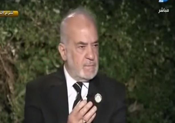 وزير خارجية العراق: لسنا طائفيين ولكننا نتعاون مع ايران بحكم الجوار الجغرافى