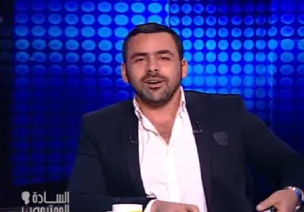 يوسف الحسيني: مصر مابتدخلش حروب مجاملات