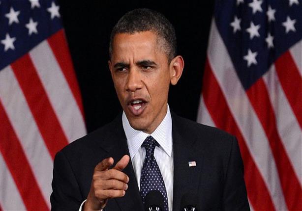 باراك أوباما يؤكد دعم بلادة لعاصفة الحزم ضد مليشيات الحوثي في اليمن