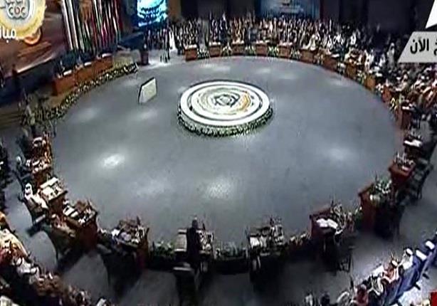 سعيد اللاوندي: رؤية الغرب للقمة العربية المشتركة