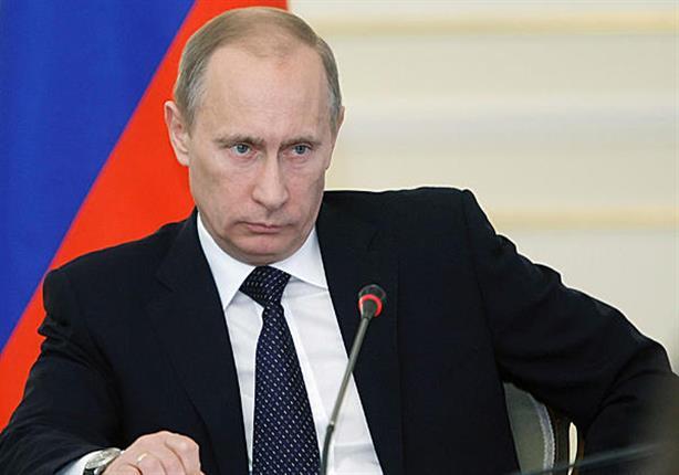 بوتين يوجه رسالة لـ القمة العربية في الجلسة الختامية