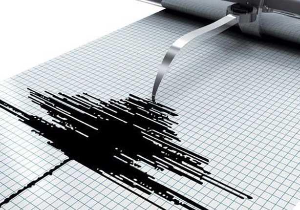 زلزال بقوة 8ر5 درجة يضرب شرق اندونيسيا