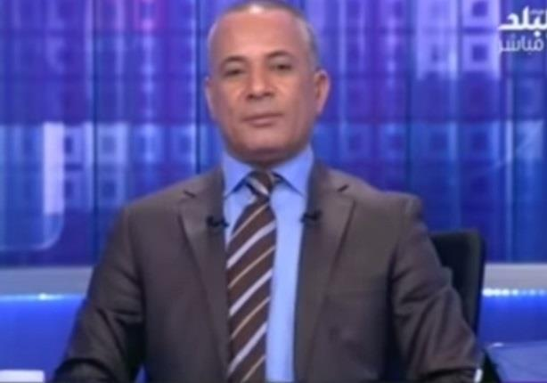 أحمد موسى: االتهديدات لدار القضاء العالي من 3 أيام والحكومة لم تفعل شئ