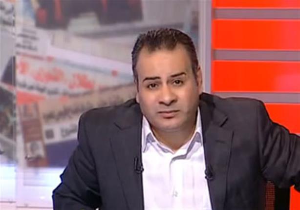 """القرموطي عن ظهور زوجة محافظ الإسكندرية: """"ما تخليكي في المعادي؟"""